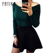 Женский свитер CA111A
