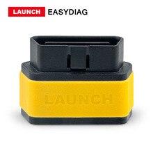 2017 Lanzamiento X431 EasyDiag 2.0 Herramienta de Diagnóstico obd2 para Android IOS OBDII escáner bluetooth Fácil Diag