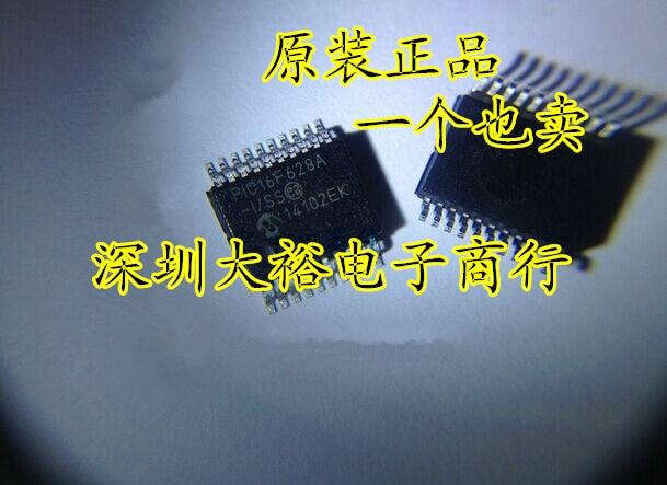 PIC16F628A-I/SS SSOP-28 microcontroller new import original--DYDZ2