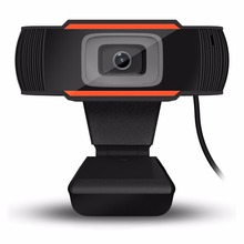 HD Webcam 12.0M Pixels Influencers Web cam Built In Sound Absorption Microphone USB Mic For Laptop Desktop Computer Camera
