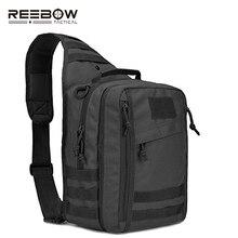 Тактическая Сумка-слинг с пистолетной Кобурой, маленький военный рюкзак-слинг на плечо, Сумка Molle assase Range, Повседневная сумка для подгузников