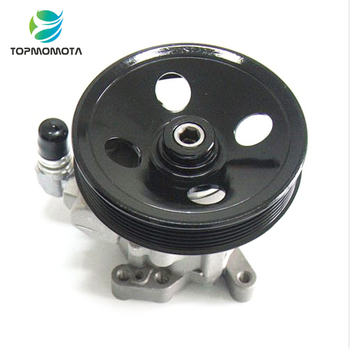 high performance power steering pump fit to mercedes E-class 0034666001 003466600160 003466600180