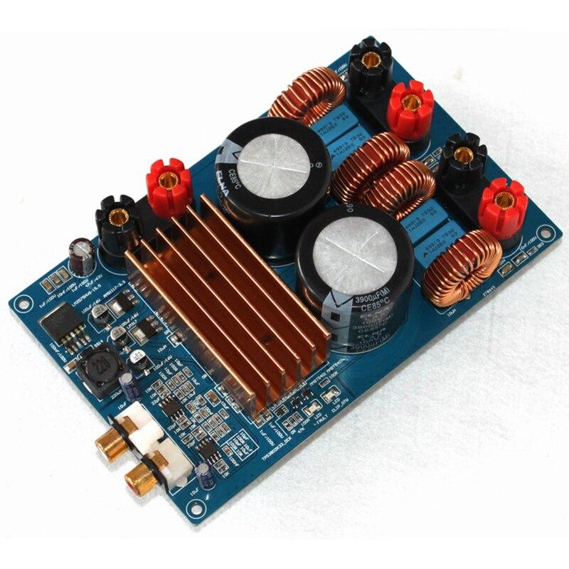 MINI HIFI TPA3255 300W 300W Class D audio Digital Amplifier Board DC50V