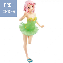 Presale July Sword Art Online Figure EXQ Memory Defrag Lisbeth model Figurals