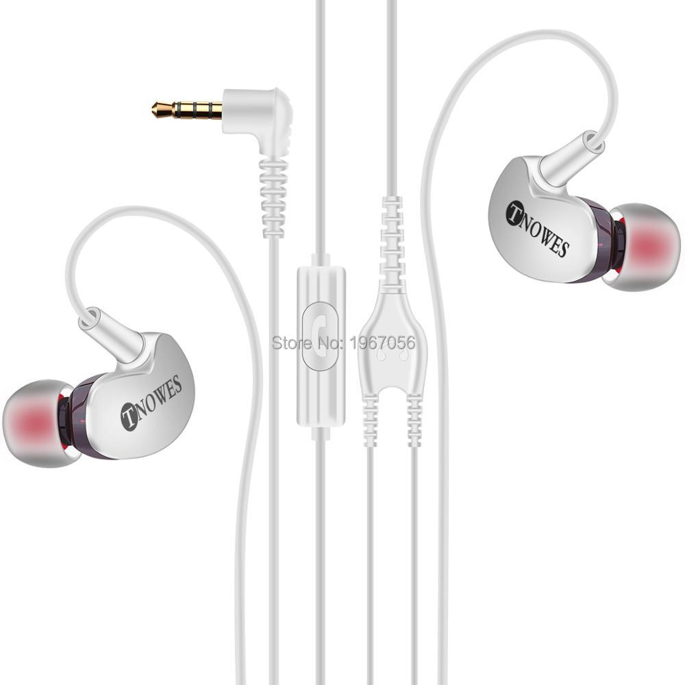 Fonge Official Original In ear Earphone Colorful Headset Hifi Earbuds Bass Earphones High Quality Ear phones in Phone Earphones Headphones from Consumer Electronics