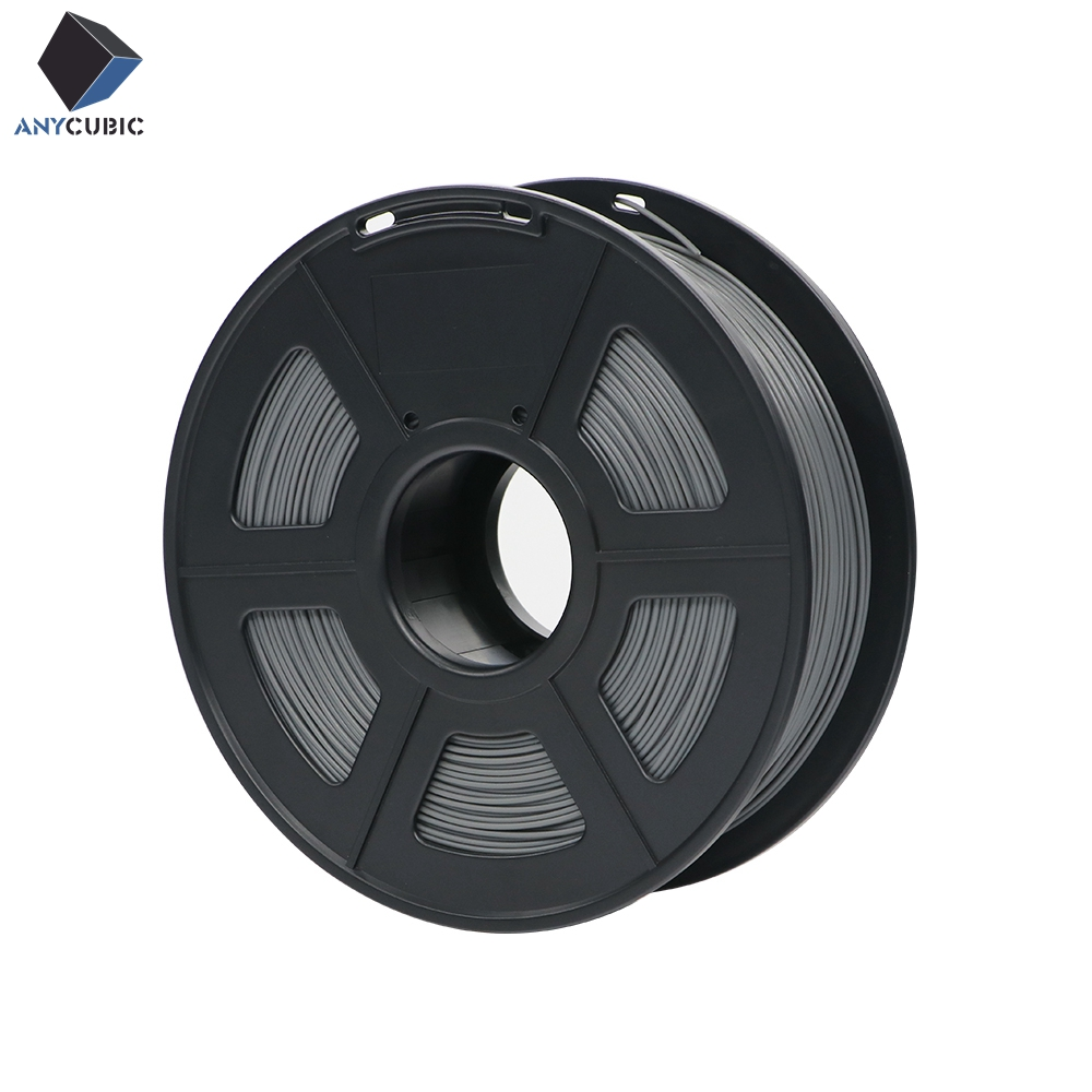 ANYCUBIC PLA Filament 1.75mm Plastic For 3D Printer 1kg