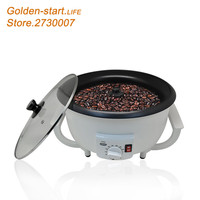 No Tax New Coffee Baking Electric Baked Beans Machine Home Small Coffee Baking Machine Coffee Roaster