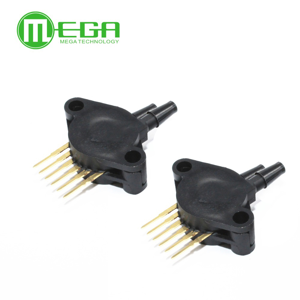 5PCS MPX4250AP MPX4250 Pressure Sensor MPX4250AP 100% new and original    Integrated Circuits-in Integrated Circuits from Electronic Components & Supplies    1