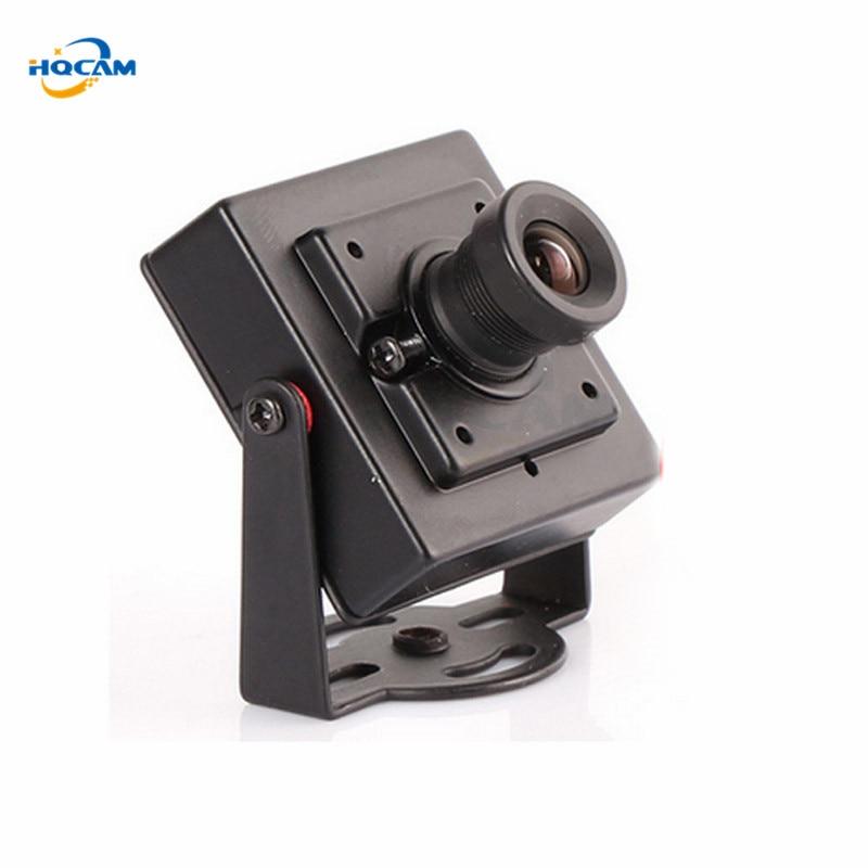 """CCTV 1//4/"""" 720P 1.0MP Lens 3.7MM MINI AHD Camera CCTV Security MINI AHD Camera"""