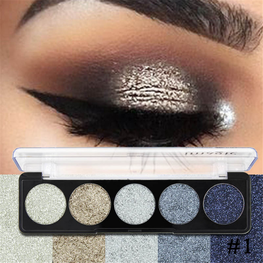 IMAgic Professional Metallic Diamond Glitter Eyeshadow