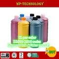 8PK пигментные чернила Подходит для Epson Stylus photo R1800 R800 принтера серии, 1000 мл в цвет, 8L общий объем воды доказательство чернил.