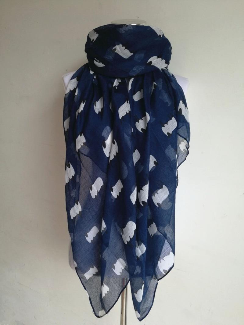 10pcs/lot new fashion ladies animal sheep scarf Womens pets scarf Accessories cloth Gift Idea sheep neckerchief