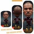 Figura del fútbol deportes estrellas Clásicas DE JONG articulaciones móviles resina modelo de juguete figura de acción muñecas de colección de regalo novio
