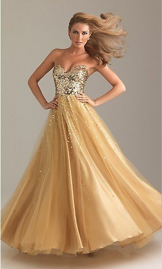 gown party dress Picture - More Detailed Picture about New Stock ...