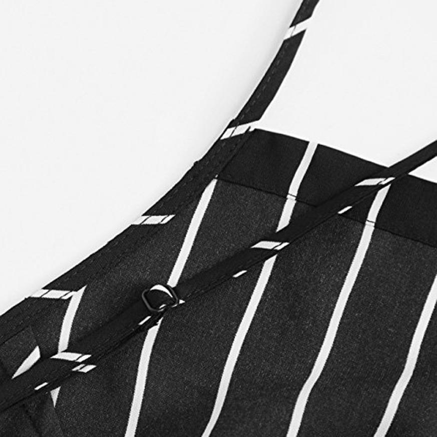 HTB1FFqjgFuWBuNjSszbq6AS7FXaZ - FREE SHIPPING Striped Halter Top With Short JKP413