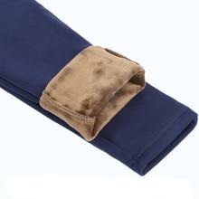 Cozy Winter Leggings (Plus Size 4XL)