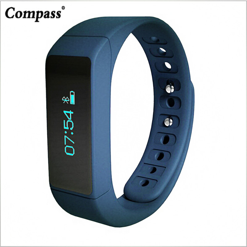 Inteligente Fitness Tracker Miband Watch Fit Bit Phone