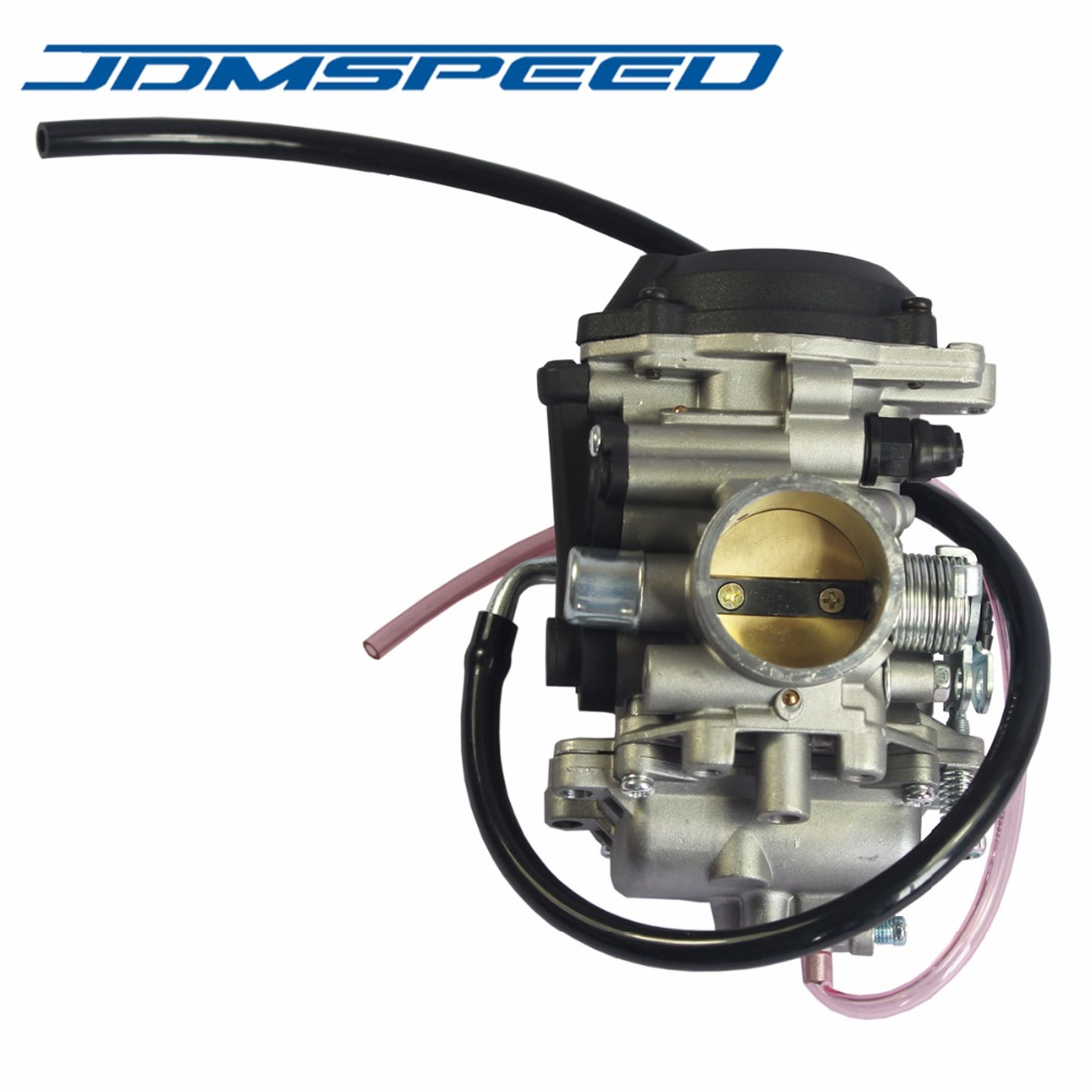 Free Shipping Brand New Carburetor Assembly OEM 5FG 14901 00 00 Fit For Yamaha TTR225 TTR
