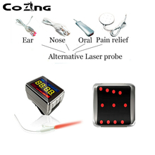 Low Intensity Laser Therapy Wrist Watch Infrared For The Old Aged Home Care