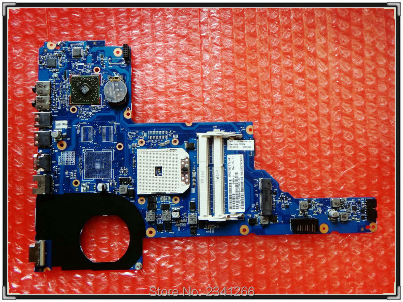649288-001 for HP PAVILION G6-1000 NOTEBOOK G6 motherboard 100% tested working free shipping  new 649288 001 intergrated motherboard system board for hp hp pavilion g6 g6z g6 1000