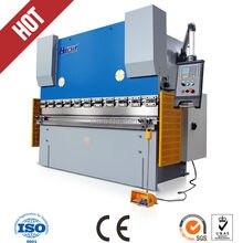 Harsle CNC or NC folding machine China manufacture metal hydraulic bending machine