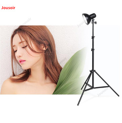 Photography studio 65W small shooting background photo lamp set LED Studio photo lamp CD50 T07