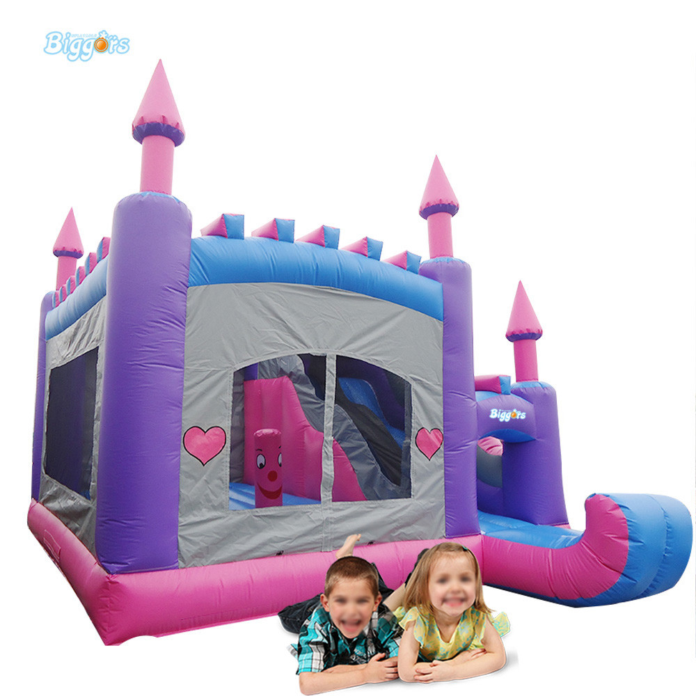 Inflatable indoor and outdoor bouncers for kids cheap inflatable bounce house цена 2017