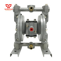 Spare Parts for BML 10 Pneumatic Diaphragm Pump