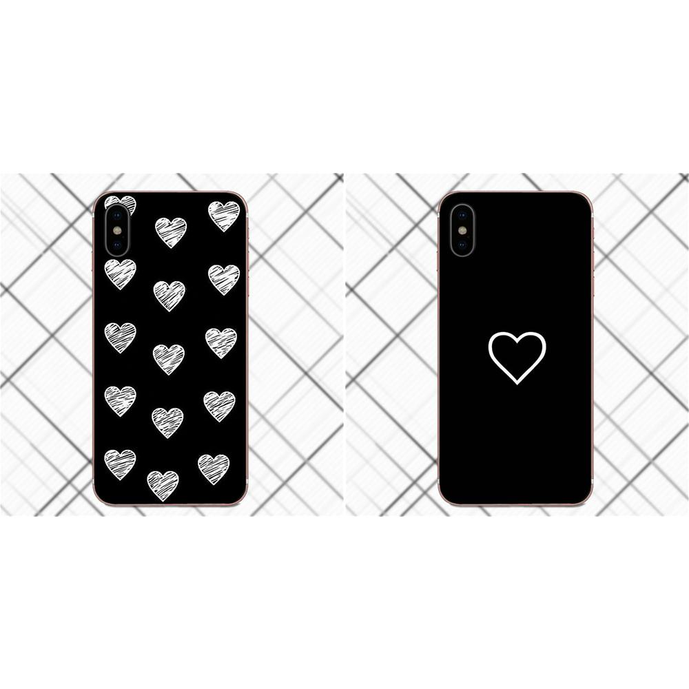 tpwxnx soft tpu pattern pink lovely heart for huawei g8