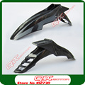 Universal 17' wheels Off Road Motorcycle Dirt Pit Bike Motocross Front mudguard front fender Multicolor free shipping