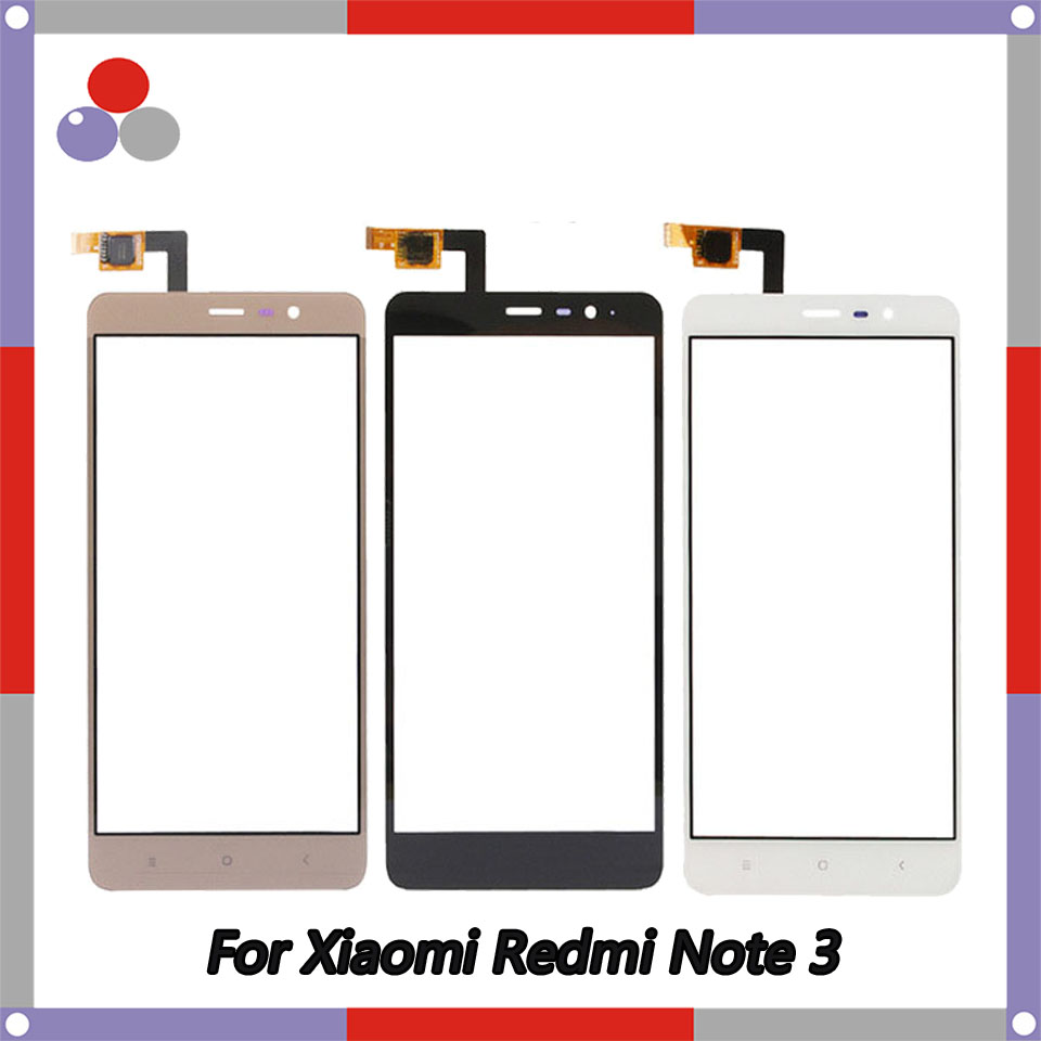<font><b>5</b></font>,<font><b>5</b></font> zoll <font><b>Original</b></font> glas TOUCH screen sensor digitale gerät ist Für <font><b>xiaomi</b></font> <font><b>note</b></font> 3 <font><b>Redmi</b></font> Note3 professionelle smartphone touchscreen image