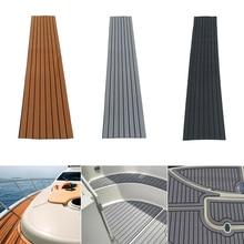 94x18 EVA Foam Boat Teak Decking Sheet Pad Marine Yacht Flooring Mat