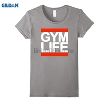 GILDAN Life T-Shirt – Workout Shirt