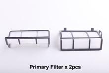 (Для X500, B2000, B3000, B2005, B2005 плюс, B3000PLUS) основной фильтр для пылесоса Товары для уборки робот, 2 шт./упак., Пылесосить Запчасти для инструментов