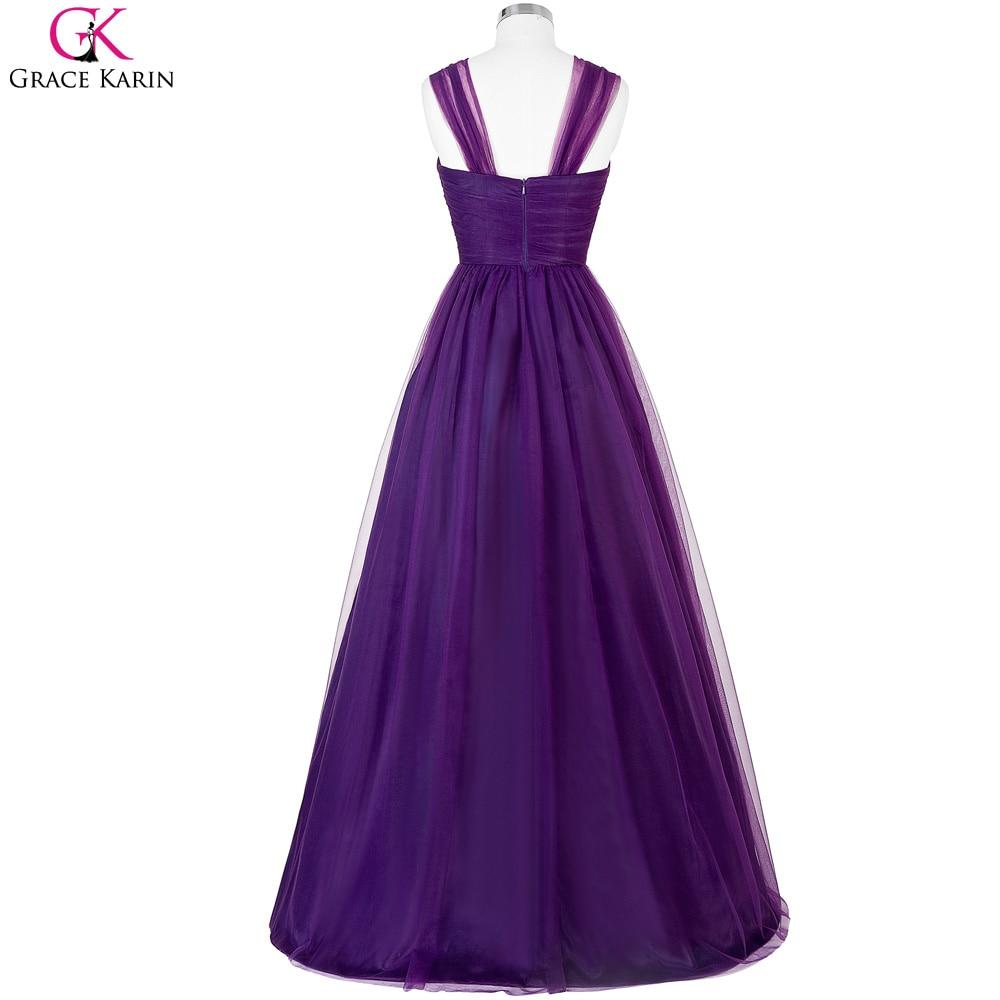 Fantástico Cabestro Vestido De La Dama De Honor Ideas Ornamento ...