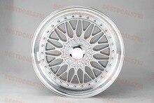 4 New 17×8.5 Rims wheels 5X114.3/5X120  et 35mm CB 73.1mm  Alloy Wheel Rims FITS MERCEDES BENZ W881