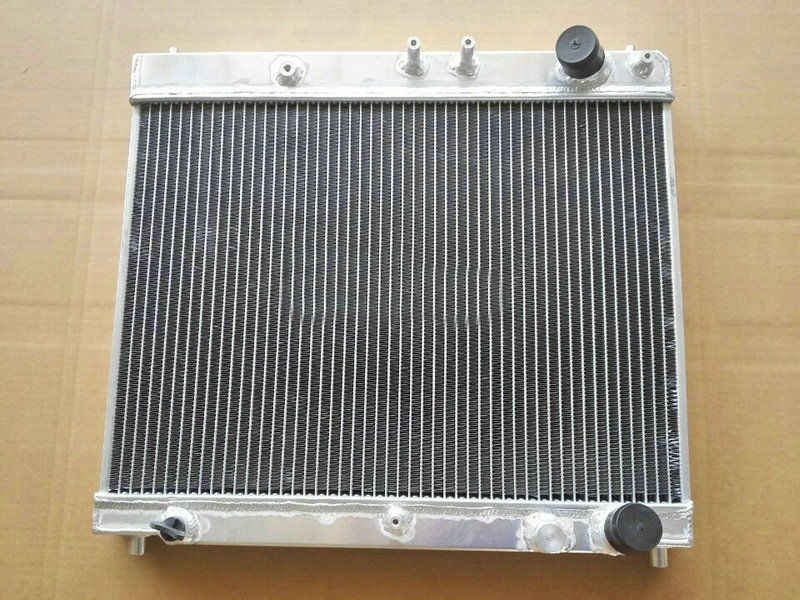 For TOYOTA ECHO NCP12//13;SCION XA NCP61;XB NCP31 1NZ-FE 1.5L ALLOY RADIATOR