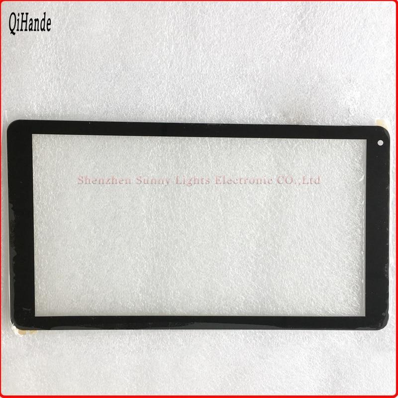 New 101 inch touch screen digitizer sensor panel for lenovo nouvelles tablettes cran tactile pour 101 denver taq 10192 taq 10192 tablet cran fandeluxe Gallery