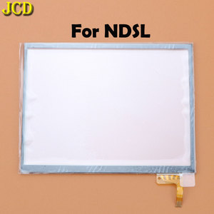 Image 3 - JCD Touch Screen Panel Display Digitizer For Nintend DS Lite NDSL NDS NDSi XL LL Console Game Lens Screen