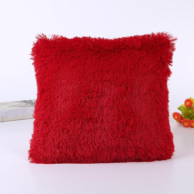 Square Shaped Seat Cushion