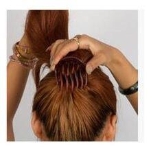 Bumpits Bouffant Ponytail Hair Comb