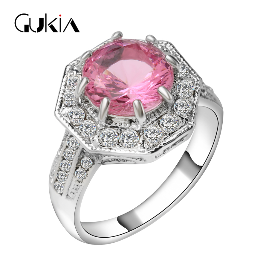 Compare Prices on Pink Engagement Ring Online ShoppingBuy Low