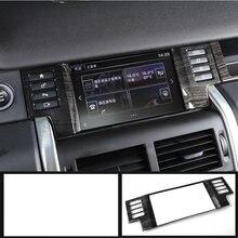 Lsrtw2017 fabs Черный Персиковый Цвет Автомобильная навигационная