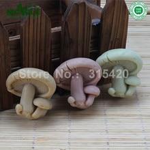 Nicole ручной работы 3D растительный гриб силиконовые формы для мыла, пользовательские силиконовые формы для мыла, DIY формы для мыла для продажи