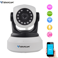 VStarcam C7824WIP HD 720P IP Camera Wireless Wi Fi Onvif IR Cut Night Version P2P Surveillance