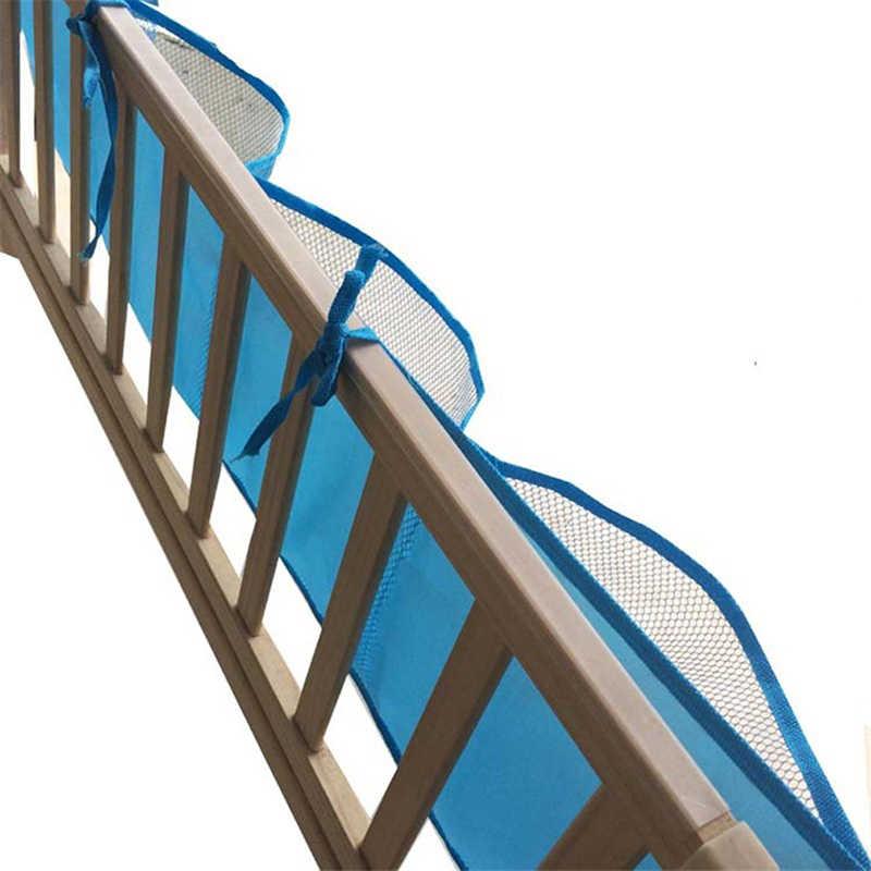Детская кровать висячая сумка для хранения детская кроватка Висячие Сумки для хранения детские постельные принадлежности кармашки на борт пеленки приспособление хранения для кровати бампер