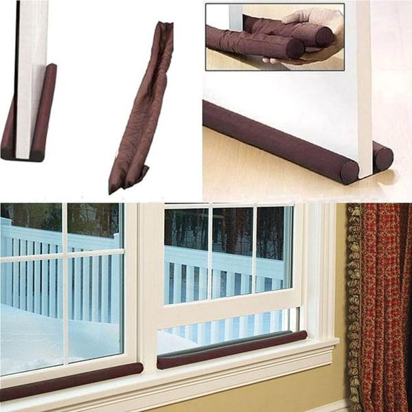 Twin Door Draft Guard Beauteous Online Buy Wholesale Twin Draft Guard Door Draft Stopper From Decorating Design