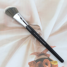 2016 New Brand Wood handle Soft Hair  No.49  Angled blush Blush Biseaute Brush