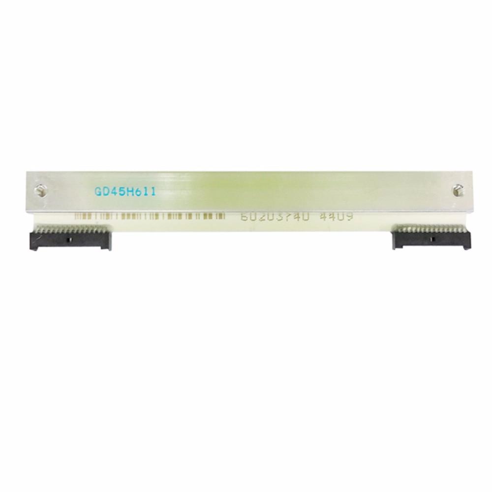 Remanufactured 203DPI 40N4829 44D0189 Thermal PrintHead