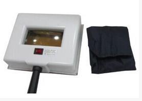 2017 New Arrival Beauty Equipment Skin Care UV Magnifying Analyzer Beauty Facial SPA Salon Wood Lamp